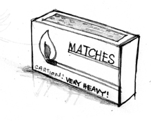 Matchebox